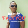 LordTizy_Fuck You_Cover