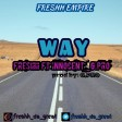 Freshh Ft Innocent G.pro - Way
