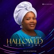 Hallowed Be Your name_ by Ada Zion Prod_by_Jateetune