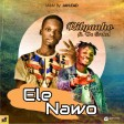 Rilyanho Ft De Coded-Ele Nawo