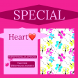 Heart by special