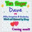 Dave ft Milly dongariss & Emilanky-Ten fingers