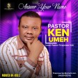 PASTOR KEN - ANSWER YOUR NAME