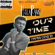 Helaryus_Our Time(Putuu Cover)(Mixed by Sperrybeatz)