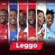 Burna Boy x Kizz Daniel x Mayorkun x Small Doctor × Kaffy × Zoro - Leggo