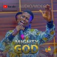 Might God by Christian Omah