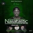 Dj Sjs - NaijaTastic Urban Mix Vol 1