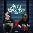 Naira Marley Ft Zlatan - Am I A Yahoo Boy