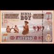 Burna Boy - Anybody