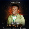 Star Martin - All Am Living For