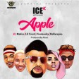 ICE K ArtQuake ft Mz Kiss, Lil Frosh, Zinoleesky, Dollarsyno - Apple