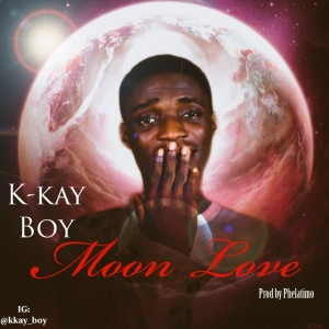 K-Kay Boy Moon Love