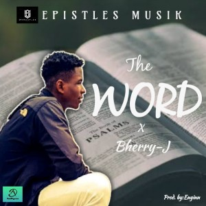 Bherry-J_THE WORD
