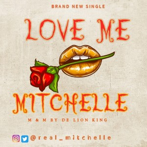 Love me by Mitchell