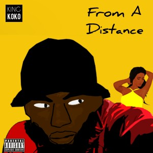 King Koko - From A Distance