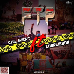 Chilavert Ft. Charliedon FTP