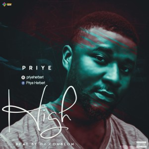 PRIYE - HIGH [MIXED  BY D FLOW]NEW(1)-1